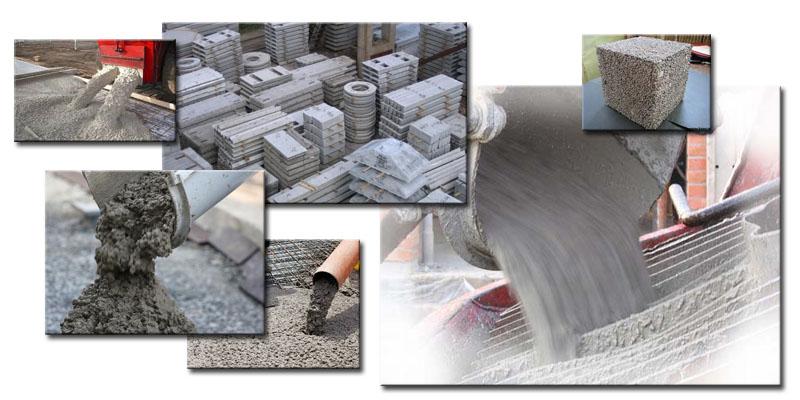 Какие бывают виды бетона | Популярно о бетоне