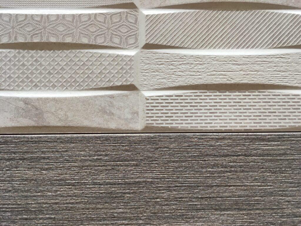 Комбинирование стеновых отделочных материалов (1)