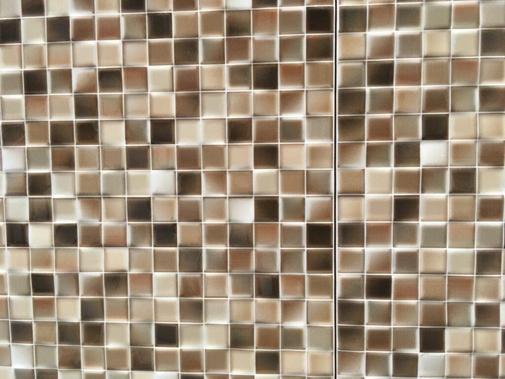 Комбинирование стеновых отделочных материалов (4)
